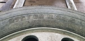 Tractor trailer tire for Sale in Baltimore, MD