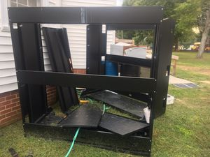 Metal Shelves for Sale in Durham, NC