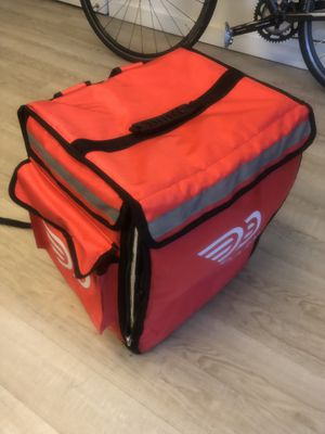 Courier Bag (DoorDash) for Sale in San Francisco, CA