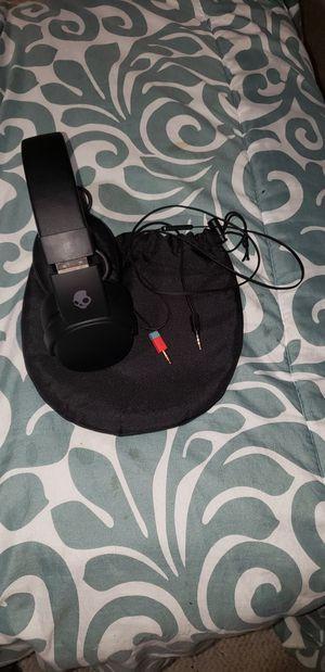 Skull Candy Crusher Wireless Headphones for Sale in Jonesboro, GA