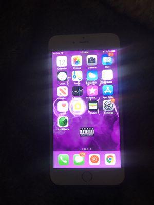 iphone 6 plus for Sale in Hayward, CA