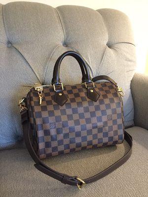 Louis Vuitton LV Crossbody Bag Purse Handbag for Sale in Alexandria, OH