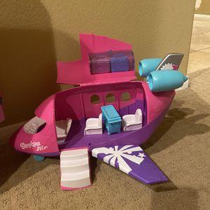 Shopkins Plane for Sale in Nuevo, CA