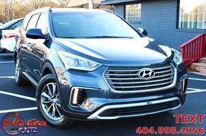 2017 Hyundai Santa Fe for Sale in Conyers, GA