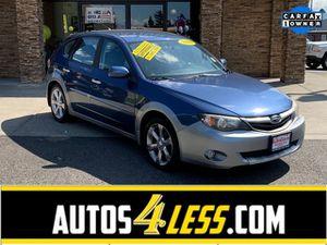 2011 Subaru Impreza Wagon for Sale in Puyallup, WA