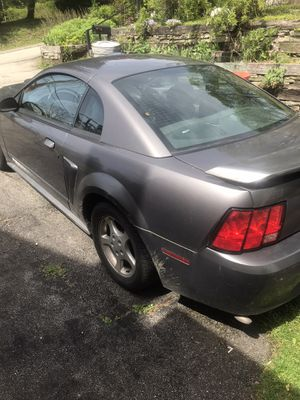 2003 Ford Mustang . for Sale in Verona, PA