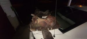 2 horse saddles for Sale in Norfolk, VA