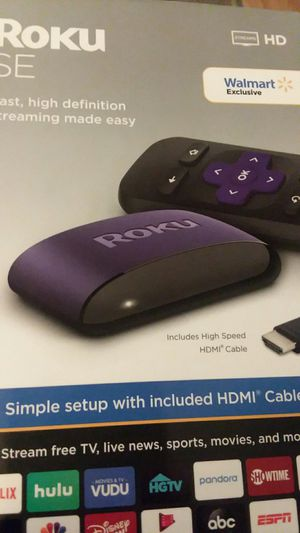 Total of 3 Roku box sets for Sale in Nicholasville, KY