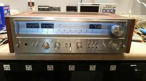 Pioneer SX 780 vintage stereo receiver for Sale in Los Angeles, CA