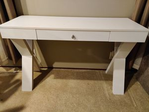 White table for Sale in Crab Orchard, WV