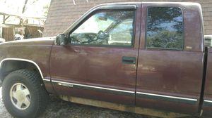 Chevy Silverado z71 for Sale in Pomona Park, FL