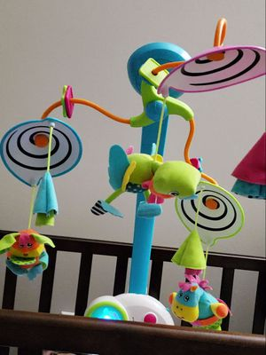 Baby Toy for crib for Sale in Brentwood, TN