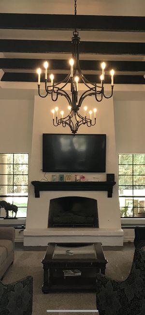 Tv hanger for Sale in Phoenix, AZ