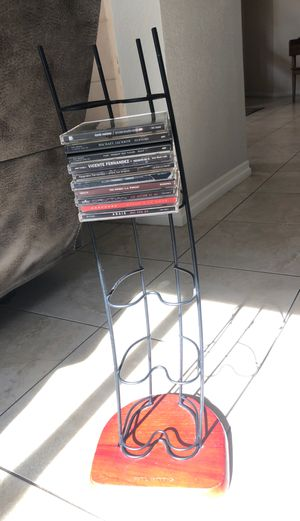 CDS Stan. Cds not included for Sale in Fontana, CA
