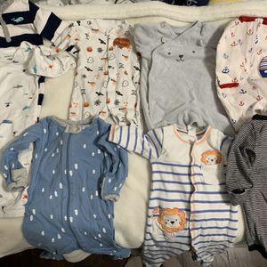 Premie-Newborn Clothes for Sale in Von Ormy, TX