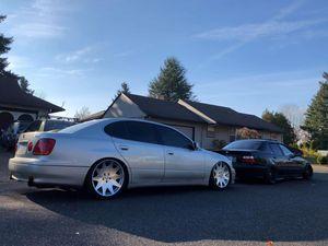 2001 Lexus gs430 for Sale in Portland, OR