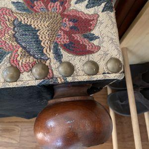 Foot Stool for Sale in Ellenwood, GA