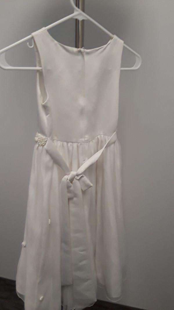 Girls Elegant Dress size 7