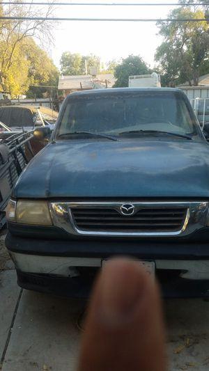 Mazda truck for Sale in Fresno, CA