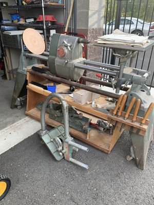 ShopSmith Mark5 All In one tool for Sale in Gallatin, TN