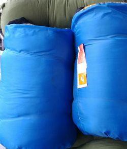 Ozark Trail 2 Sleeping Bags for Sale in Lynnwood,  WA