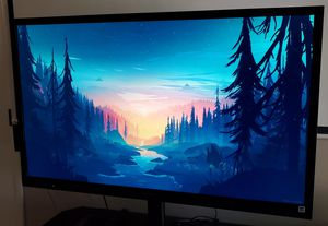 55 inch Sony BRAVIA HX729 1080p 3D TV with 4 pairs of 3D Glasses for Sale in Denver, CO