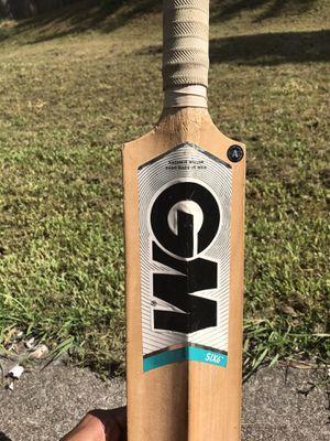 Cricket Bat - Tape ball GM bat for Sale in Lilburn, GA