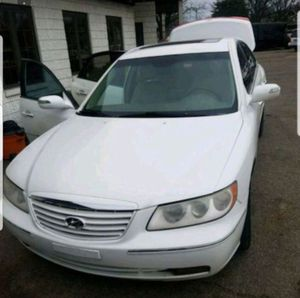 2007 Hyundai Azera limited for Sale in Louisville, KY