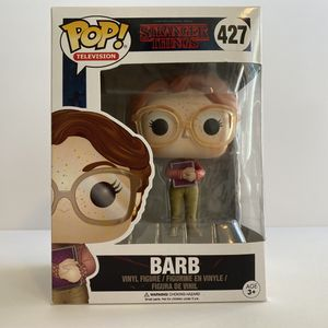 Barb Funko POP! X Stranger Things for Sale in Lake Grove, OR
