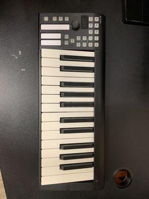 Midi Keyboard for Sale in Suwanee, GA