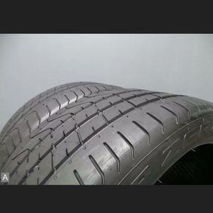 Pair 275 35 21 Pirelli Pirelli Pzero with 75% Tread 6/32 103Y #7373 for Sale in Miami, FL