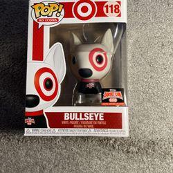 Funko Pop Bullseye #118 for Sale in Clinton,  MD