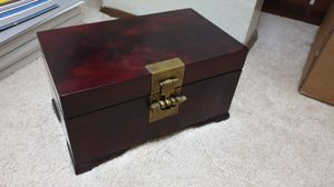 Antique Chinese Box for Sale in Seattle, WA