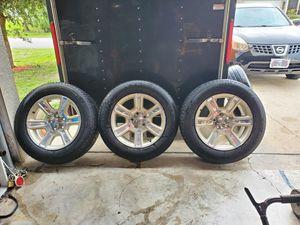 Ram 1500 longhorn wheels for Sale in Palm Bay, FL
