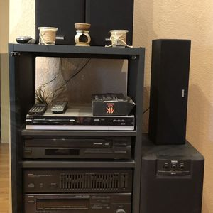 Yamaha Home Surround System for Sale in Whittier, CA