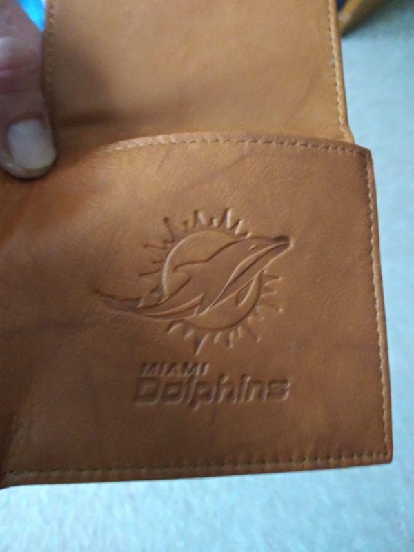 Nfl Leather Wallet For Sale In Vineland Nj Offerup