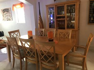 Dining room set for Sale in Homestead, FL