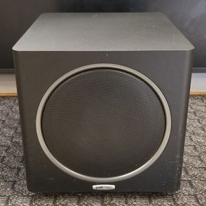 Polk Audio PSW110 10 inch Powered Subwoofer 200 watt 110v for Sale in Wilton Manors, FL