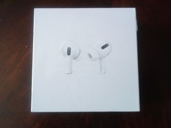 Brand New Apple Airpods Pro With Wireless Charging Case. All White for Sale in St. Louis,  MO