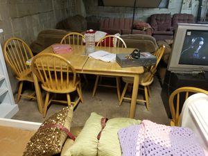 Dining room sets for Sale in Detroit, MI