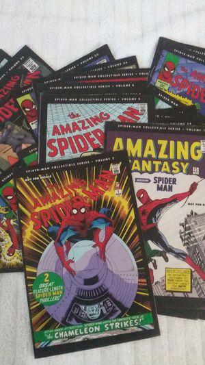 Spiderman Comics for Sale in Hemet, CA