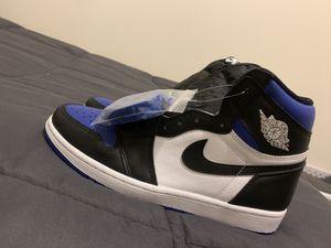 Jordan 1 Royal Toe size 9 for Sale in Santa Ana, CA
