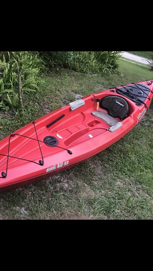 12' Fishing Kayak for Sale in New Port Richey, FL