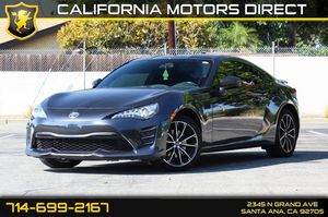 2017 Toyota 86 for Sale in Santa Ana, CA