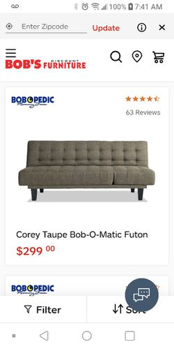 Couch/Futon for Sale in San Diego,  CA