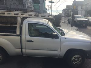 2005 Tacoma /With NEW FRAME for Sale in Everett, MA