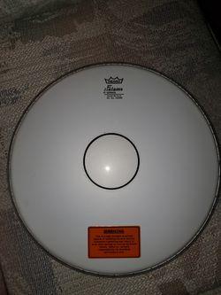 "Remo Falams K - Series 14"" Batter Head for Sale in Orange,  CA"