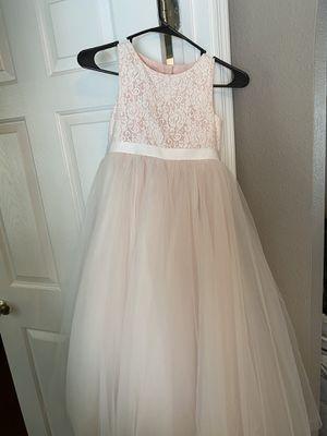 Flower girls Dress for Sale in Kissimmee, FL