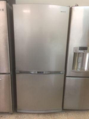 Samsung bottom freezer fridge ‼️ for Sale in San Antonio, TX