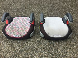 Booster seats for Sale in Renton, WA